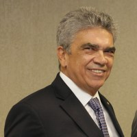 É êxito: Getúlio Moreira Lopes