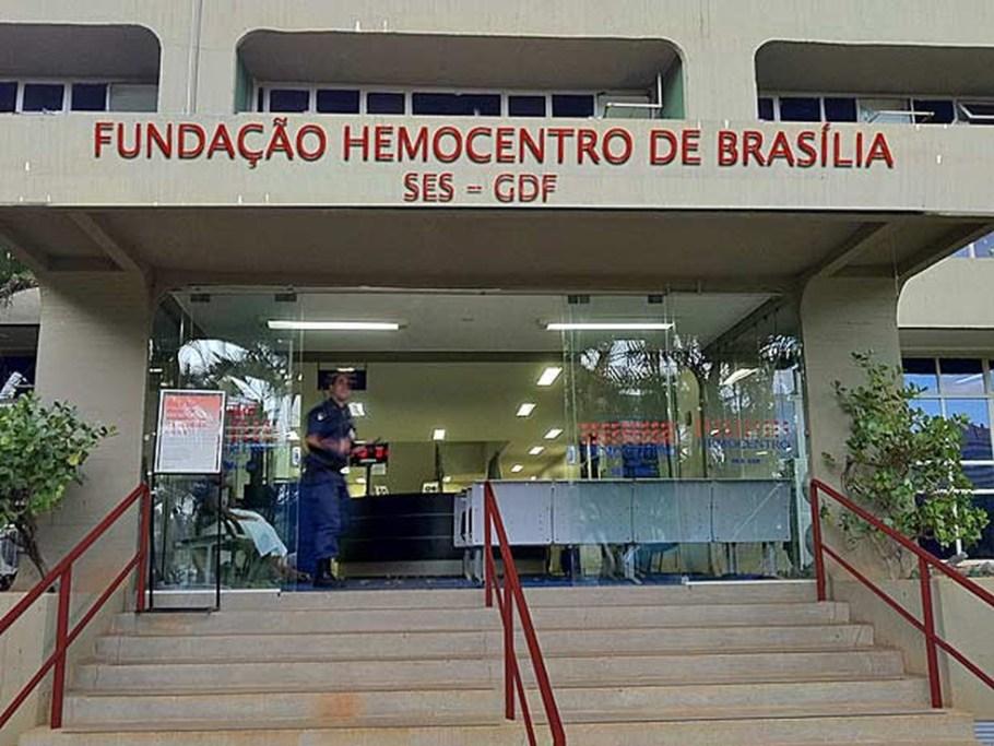 DF inicia pesquisa de plasma de pacientes curados da Covid-19 - Bernadete Alves