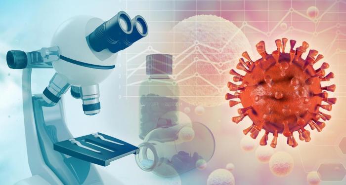 Vírus da parainfluenza 5 pode combater coronavírus - Bernadete Alves