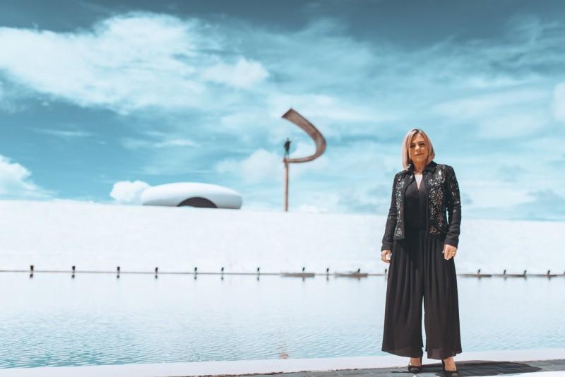 Dia Nacional do Turismo: Brasília e seus encantos - Bernadete Alves