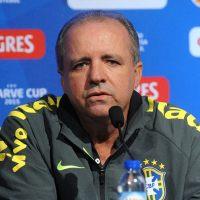 Luto no Futebol: morre Vadão, ex-técnico da Seleção Brasileira de Futebol Feminino