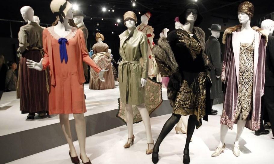 Tour virtual revela curiosidades da moda - Bernadete Alves
