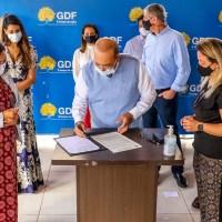 GDF realiza o sonho da Casa Própria em São Sebastião