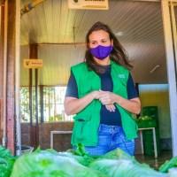 Emater orienta produtores a prevenir propagação do coronavírus