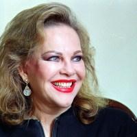 Morre Martha Rocha: primeira Miss Brasil e ícone da elegância