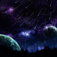 Agosto proporciona espetáculos astronômicos