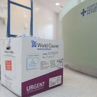 Butantan envia vacina CoronaVac para testagem no Rio Grande do Sul
