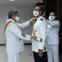 Tenente-Brigadeiro Amaral é o novo Ministro do Superior Tribunal Militar
