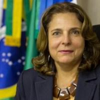 Márcia Abrahão é nomeada reitora da Universidade de Brasília