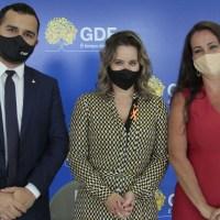GDF lança programa de prevenção e combate ao Assédio