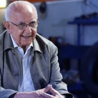 Empresário Roberto Curi  perde a vida para a Covid
