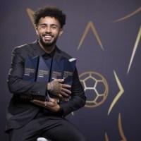 Prêmio Brasileirão 2020 escolhe melhores da temporada