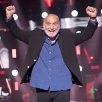 """Zé Alexanddre, brasiliense """"de coração"""", é o campão do The Voice+"""