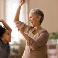 Avós: exemplos de sabedoria, superação e inspiração