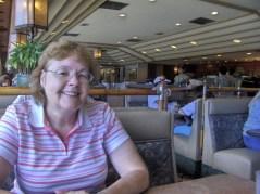 Bernadette in Hawaii