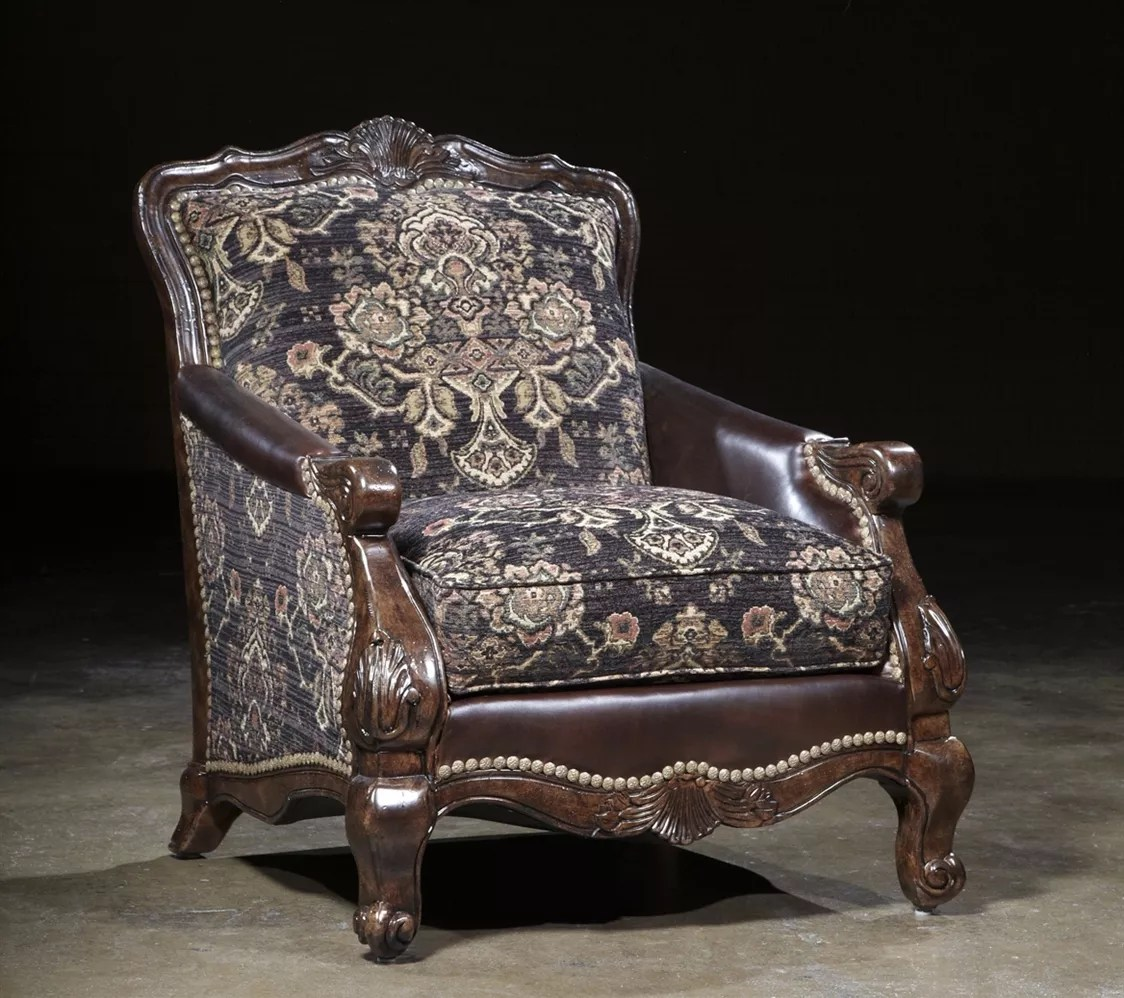 Southwestern style furniture custom sofa, chair, ottoman on Furniture Style  id=78534