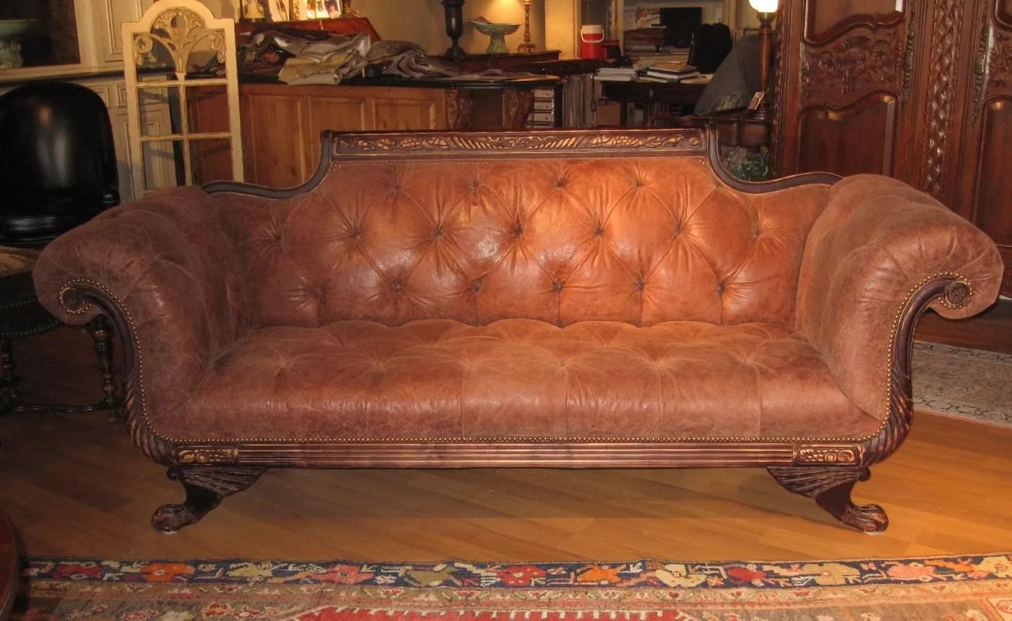 duncan phyfe sofas Centerfieldbarcom