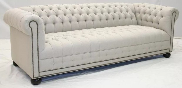 American Classic Style Leather Sofa P Jpg