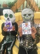 skeletons-trick-or-treat