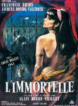 limmortelle poster