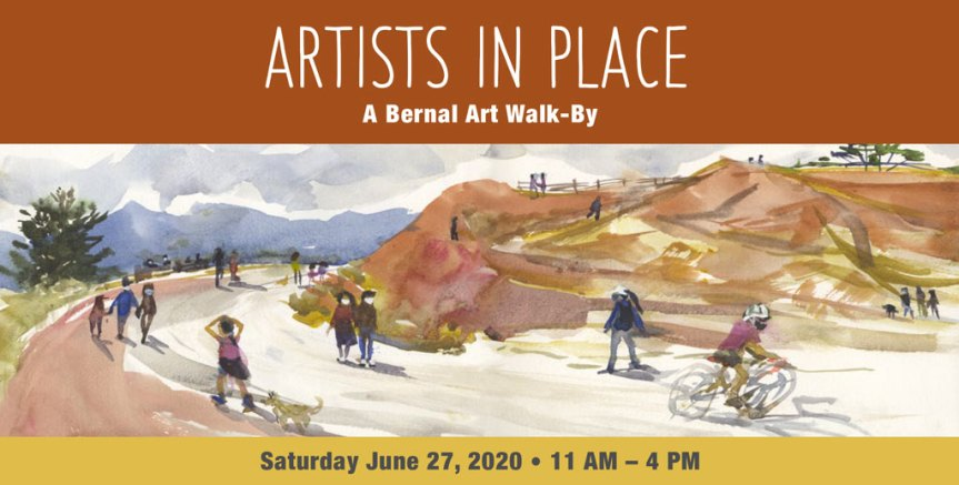 Explore Bernal while taking in the local art scene