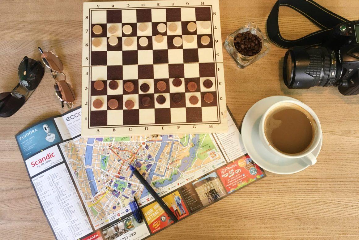 Her şeyden önce masa başında planlama şart!
