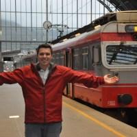 Interrail Rotası Nasıl Planlanır?