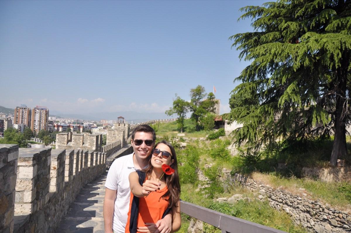 Üsküp Gezi Rehberi - Makedonya Turu