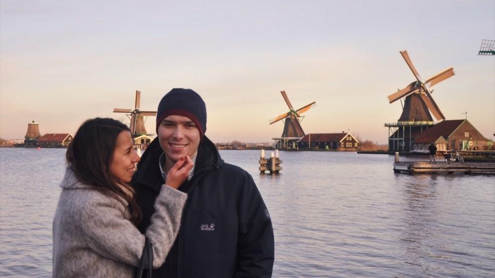 Amsterdam Masalsı Köyleri
