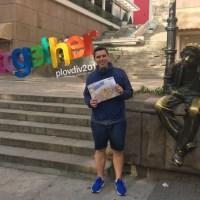 Plovdiv Filibe Gezi Rehberi - Bulgaristan Turu
