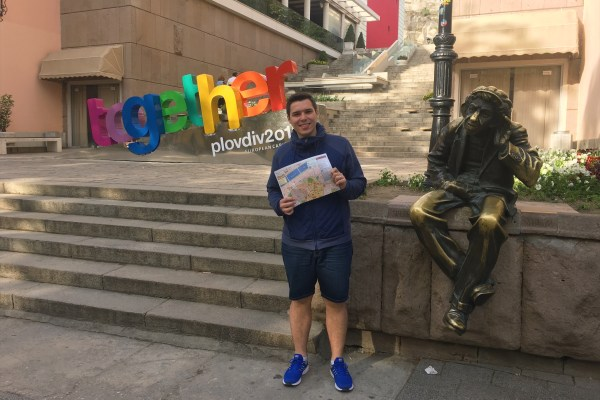 Plovdiv | Filibe 2018 kültür başkenti