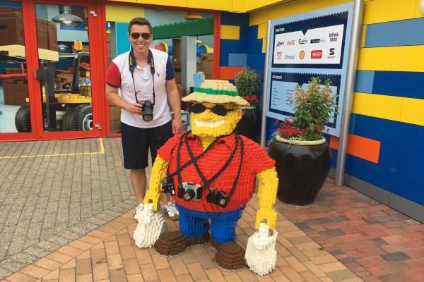 Legoland Gezi Rehberi