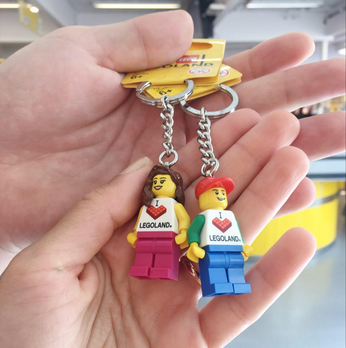 Legoland outlet store 🛍