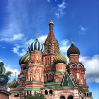 Moskova Gezilecek Yerler - 72 Saatte Moskova Turu