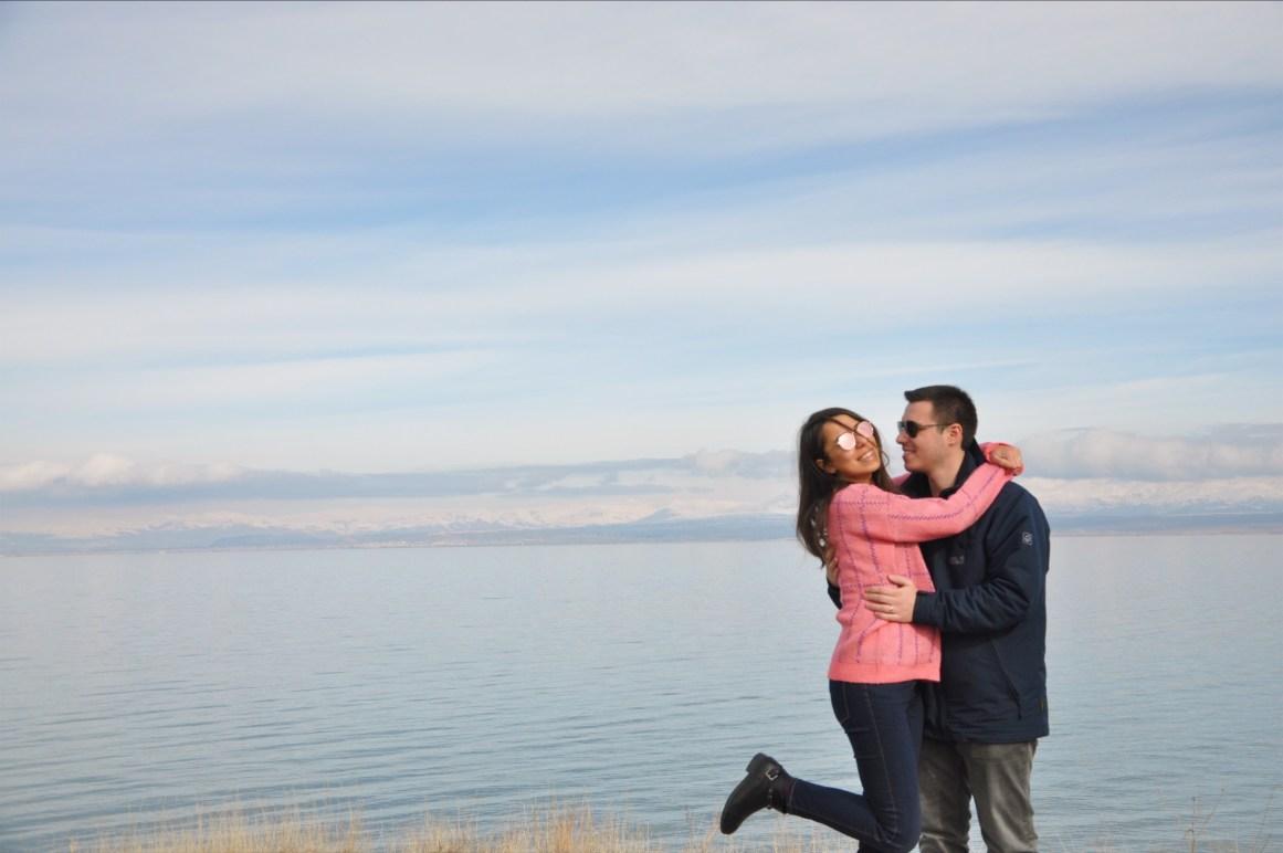 Muazzam Van Gölü