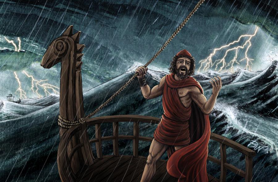Şimdinin Gücüne Karşı Odysseus Anlaşması