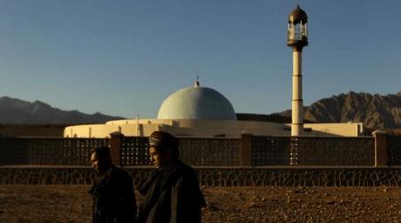 ADF mosque