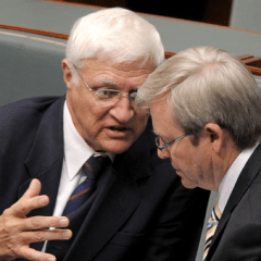 What does a Katter/Rudd preference deal mean for Australia?