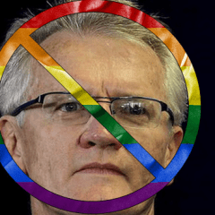 AFA: Homosexual marriage cost LNP Griffith
