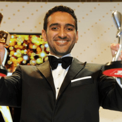 Waleed Aly credits 9/11 for his success