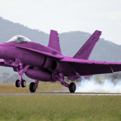 Pilots must consider feminist theory before dropping bombs