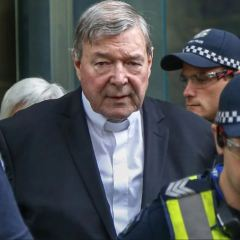 Cardinal Pell's appeal to the High Court