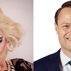 Liberal Lord Mayor backs drag queen story time