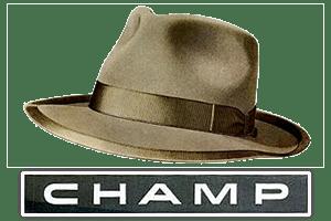 a952679f1754cf Champ Hats - Bernard Hats