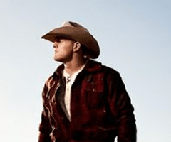 JJ Watt in Cowboy Hat