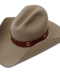 The Quigley Custom Made Fur Felt Movie Cowboy Hat