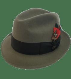 Fedora Hats - Bernard Hats bf9499fd0141
