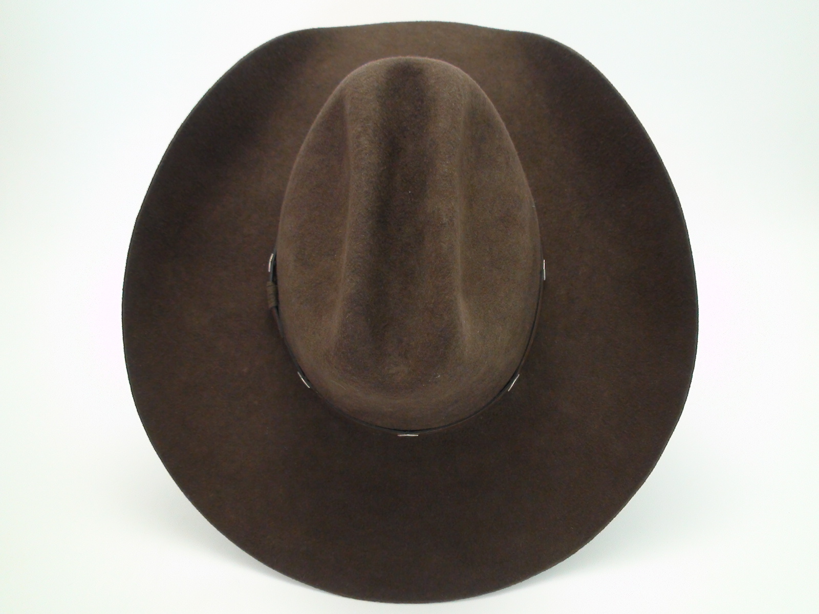 0be2b613c4be1 Master Hatters of Texas Buffalo 3X Beaver Blend Cowboy Hat
