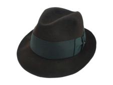 f075c9846df Resistol Fedora Hats - Bernard Hats Online Hat Store