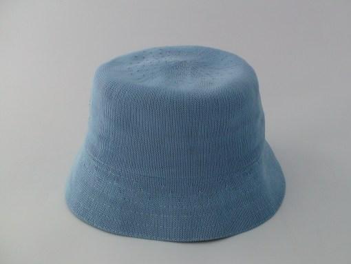 Kangol Tropic Bin Baby Blew Bucket Hat